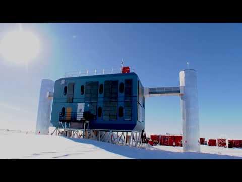 Multi-messenger astrophysics neutrino breakthrough!