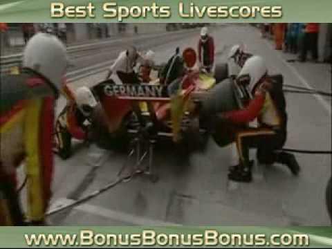 A1 GP World Cup of Motorsport New Zealand Super Crash