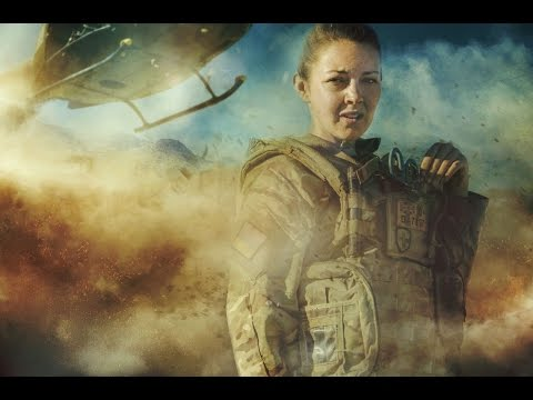 Our Girl: Trailer - BBC One
