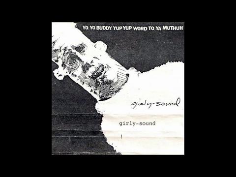 Liz Phair - Girly Sound [1991, All Tapes, Full Album]