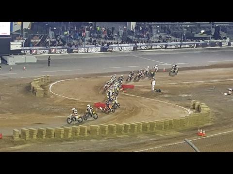 2017 Daytona TT American Flat Track