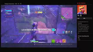 I try to go real victory on fortnite