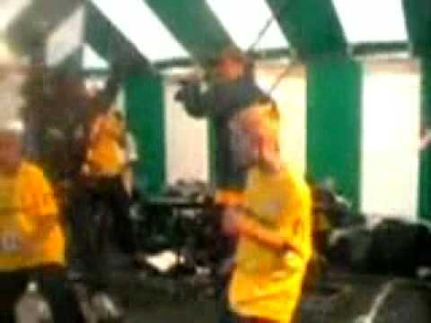 Gorillaz first performance Clint Eastwood Ed Case Refix