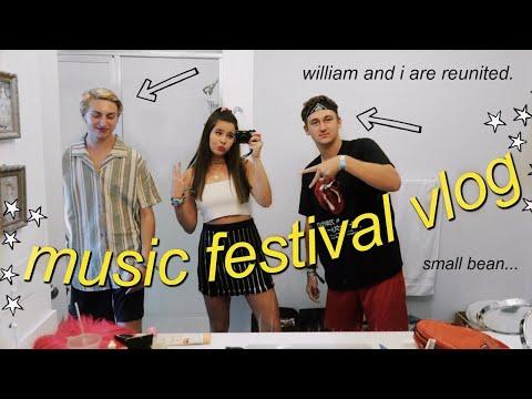 music festival vlog || music midtown 2018