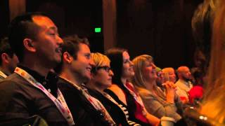 First give, then receive: Nong Poonsukwattana at TEDxPortland