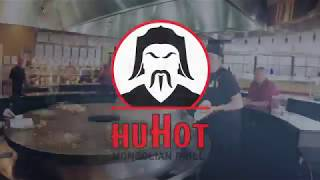 HuHot promotional video.