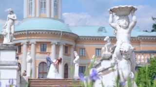 Фото видео на свадьбу. Видео свадьбы в Москве.