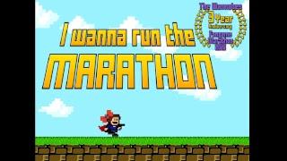I wanna run the Marathon をやる 6回目
