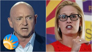 Sen. Kyrsten Sinema and Sen. Mark Kelly flunk first big test of bipartisanship with COVID relief
