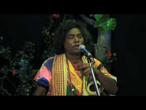 Roser rosik na hole | Tarak Das Baul with Ujania Folk Band