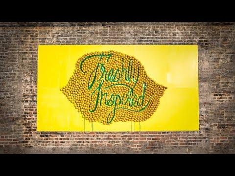 #Freshly Inspired - School of Visual Arts