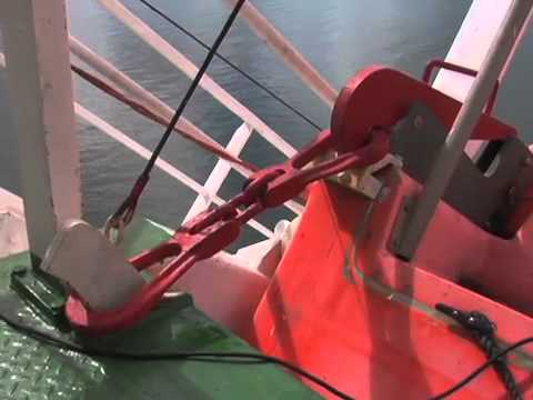 Maritime Training: Lifeboat Drills Training Video
