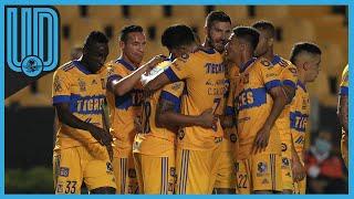 El equipo de Ricardo Ferretti derrotó por goleada al Querétaro de Alex Diego, en duelo de la Jornada 11