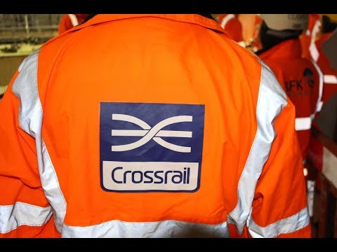 Crossrail Programme Controls Overview