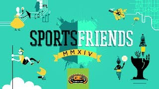 Have Game, Will Play: SportsFriends PS4 Review