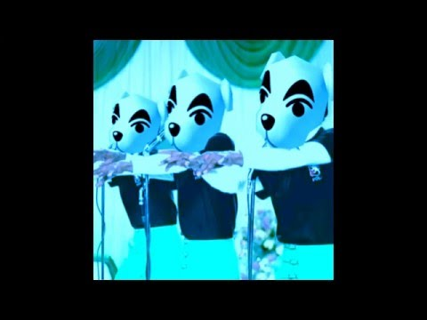 KK Slider  Hey Ya