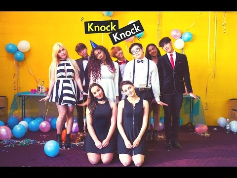 TWICE (트와이스) - KNOCK KNOCK dance cover by RISIN' CREW from France