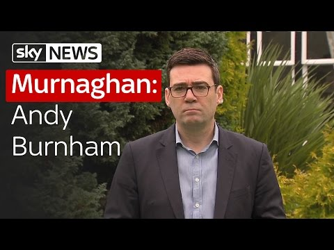 Murnaghan: Andy Burnham