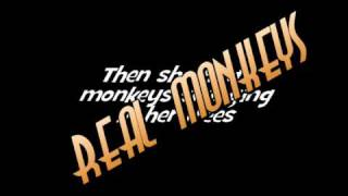 Take the Monkeys and Run Book Trailer