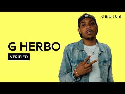 G Herbo