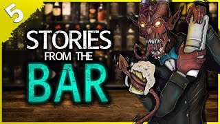5 True Scary Bar Stories | Darkness Prevails