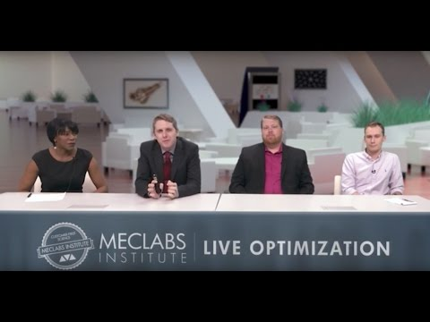 Site Banner Optimization Webinar: Get tips from B2B and B2C webpages
