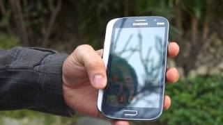 Samsung Galaxy Grand i9080 / i9082 First Hands On Review - Dual Sim 5 inch Jelly Bean - iGyaan