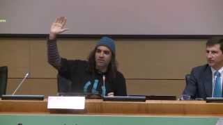 Ingenieros & hackers SI2015