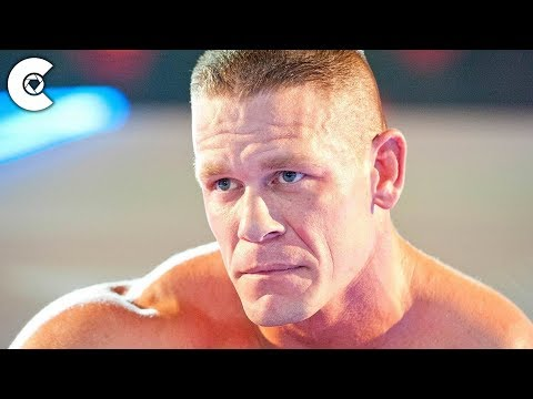 10 Biggest Losses Of John Cena's WWE Career