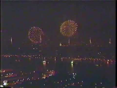 Macy's 4th of July 1995