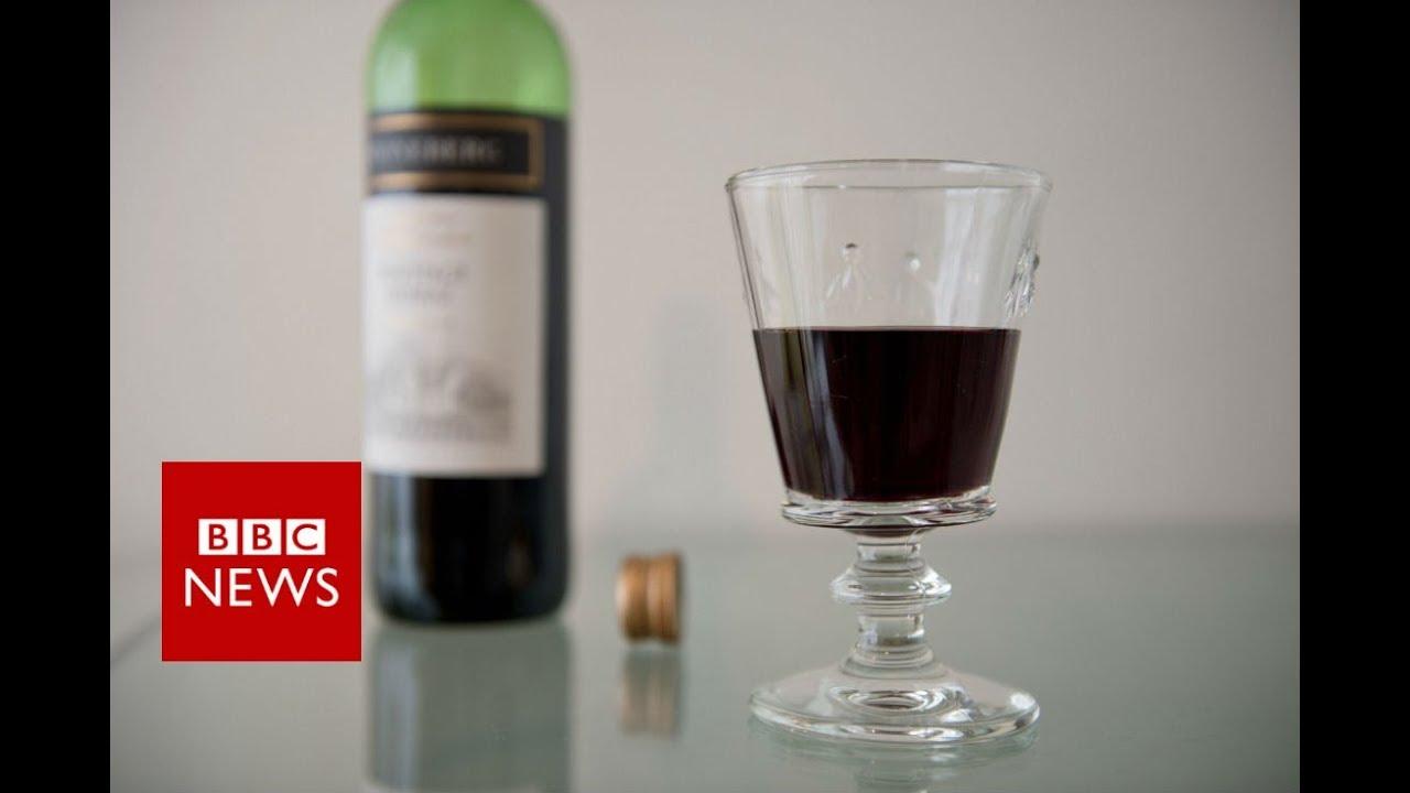 ces 2018 internet connected wine bottle opener bbc news youtube. Black Bedroom Furniture Sets. Home Design Ideas