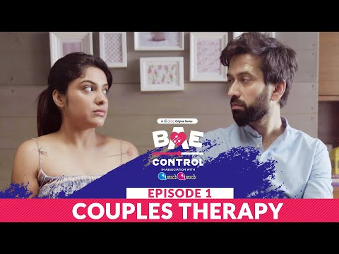 BAE Control | Dice Media | Mini Web Series