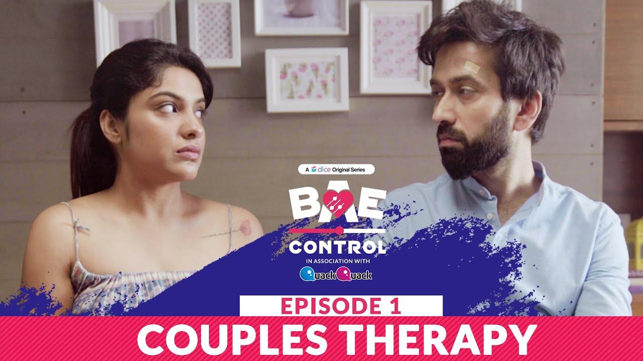 BAE Control | Dice Media | Mini Web Series