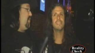 Terminator reunion w/Anvil Chorus Part 1 (2009)