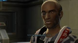 Let's Play Starwars the old Republic 2018 Sniper Part31