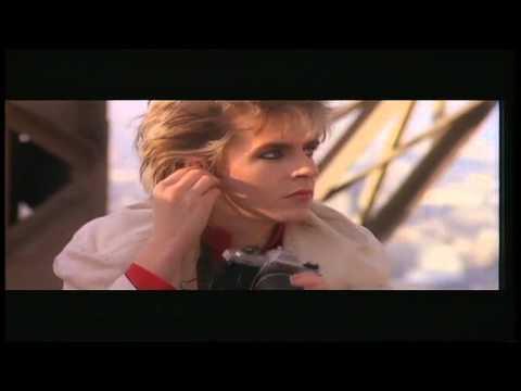 Duran Duran - A View To a Kill - Video Official [HD]