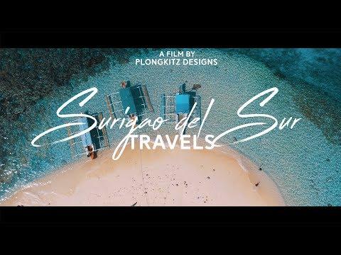 Surigao del Sur Travels | Plongkitz Designs
