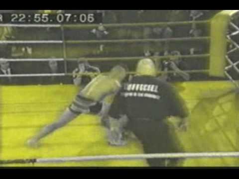 ivan menjivar vs Joe Lauzon fight
