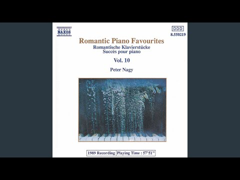 Rhapsody on a Theme of Paganini: Variation 18 mp3