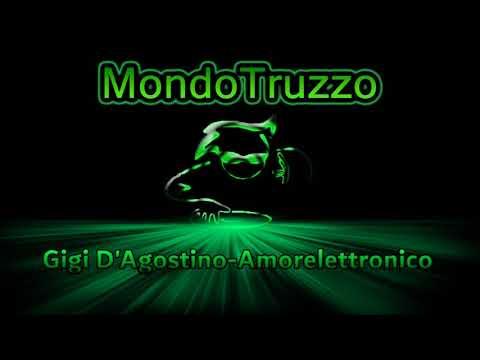 Gigi D'Agostino - Amorelettronico letöltés