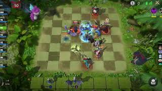 Лучшая стратегия игры Auto Chess / Видео