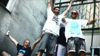Karwan feat.Tłusty Kot, Bojkot, Dj DBT - Za najlepsze akcje (prod.2sty)  (official video) HD