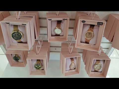 Debenhams Ladies Watches   تشكيلة رائعة لساعات النساء