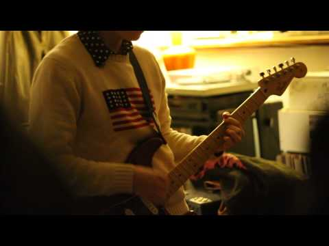 Nicky Smith - Madison, WI - February 8, 2012 (pt. 3)