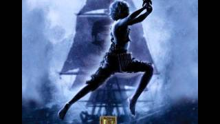 Pan 2015 official trailer soundtrack (music) I believe Christina Perril