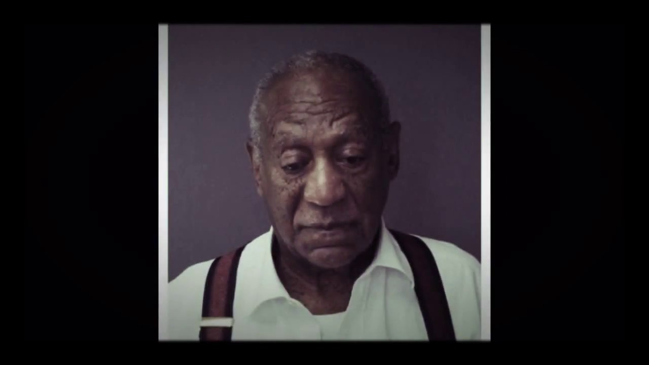 BILL COSBY FINALLY GOING UPSTATE