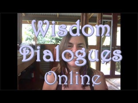 Finances and Privleage   Wisdom Dialogues Online 6-6-17