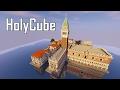 Holycube 3 #09 - Le palace