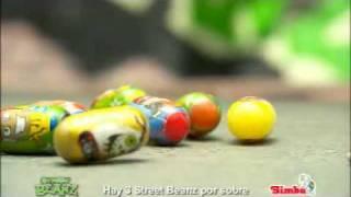 Крутые бобы Street Beanz