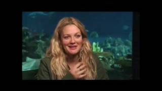 Drew Barrymore Dishes On Adam Sandler And 50 First Dates